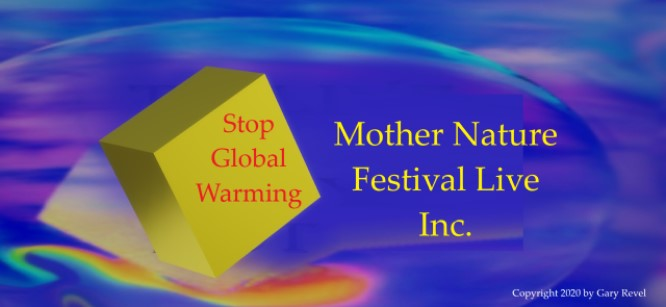 Stop Global Warming Promo Pic